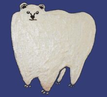 Molar Bear  by HelloSteffy