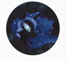Nightmare Moon by Arielle Campbell