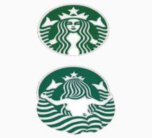 Sexy Starbucks by kolos