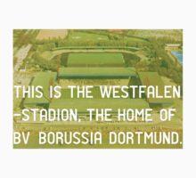 Borussia Dortmund Kids Clothes