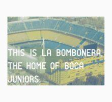 Boca Juniors Kids Clothes