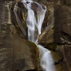 Upper Falls by Greg McMahon