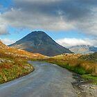 Road Trip - Wasdale by Jamie  Green