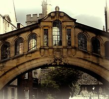 Oxford Sighs by Country  Pursuits