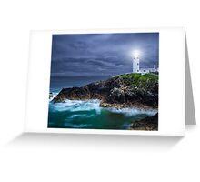 Fanad Head Lighthouse Greeting Card