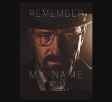 Remember my name by nefos