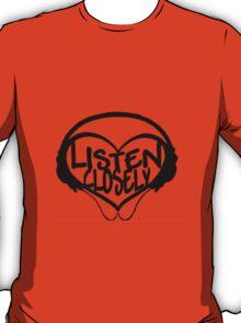 Listen 2 Your Heart T-Shirt