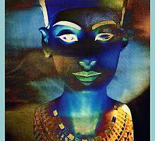 MA_Nefertiti_3 by AnkhaDesh