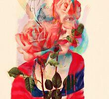 Rose  by Sarah Jarrett