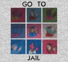 Go to jail by Hoboway
