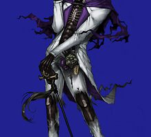 Baron Samedi VuDu Legends by VuDuLegends
