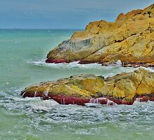 Stone & Water by Fike2308