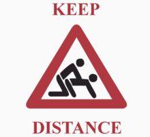 keep distance by kolos