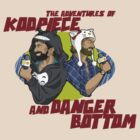 Kodpiece and Danger Bottom by TheTrickyOwl