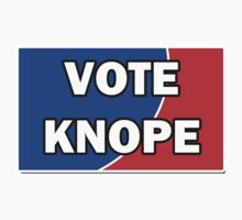 Vote Knope by HighDesign