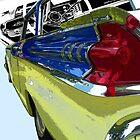Mercury County Cruiser by scat53