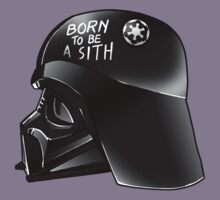 born to be a Sith! by oliviero
