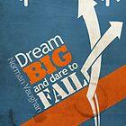 Dream Big by William Cockram