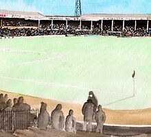 West Bromwich Albion - The Hawthorns by sidfox