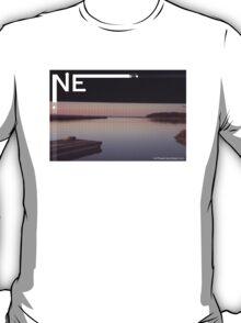 northeast sportscar T-Shirt