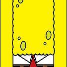 Spongebob Squarepants by trilac