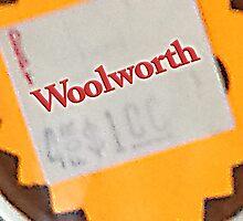 Woolworth's by Ellen Turner