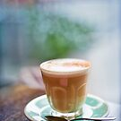 .Latte. by Natalia Campbell