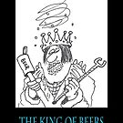 The King of Beers by Theodore Kemp
