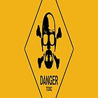 Danger Toxic by farhad1371