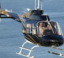 Pacific Helicopter Ride by starhelicopters