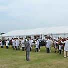 Cheshire Show 2013 by AnnDixon
