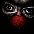 Killer Clown by Lee  Gill