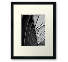 25 Framed Print