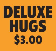 Deluxe Hugs by BrightDesign