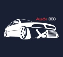 Audi RS4 Avant Tuned - 2 by TheGearbox