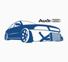 Audi RS4 Avant Tuned - 3 by TheGearbox