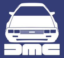 DeLorean DMC–12 - 6 by TheGearbox