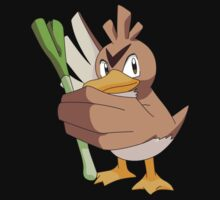 Farfetch'd by MariaDesign