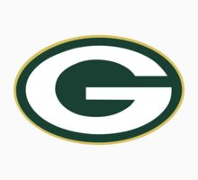green bay packers american football logos T-Shirts ,Stickers by boomer321sasha