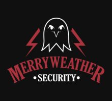 Merryweather Security by MrHSingh