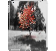 Blood Tree iPad Case/Skin