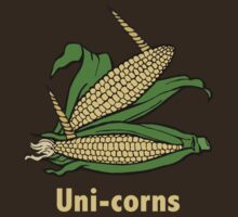 Uni-corns by BrightDesign