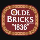 'Olde Bricks' by BC4L
