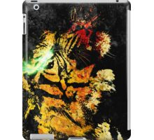 Panthera Tigris iPad Case/Skin