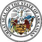 Arkansas | State Seal | SteezeFactory.com by FreshThreadShop