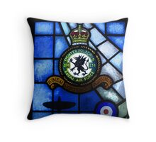 Fighter Squadron 234, R.A.F. Throw Pillow
