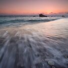 Petra Tou Romiou by James Grant