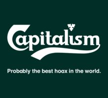 Capitalism by dukepope