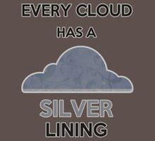 Every Cloud Has A Silver Lining by x1xJAZZYx1x