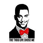 Thug Life-Carlton by Yohanna K